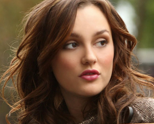 comment se maquiller comme blair waldorf