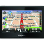 telecharger carte gps tomtom renault